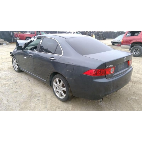 Used 2004 Acura TSX Parts Car