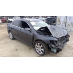 Used 2004 Acura TSX Parts Car - Grey with black interior, 6 cylinder, Automatic transmission