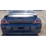 Used 2001 Mitsubishi Eclipse Parts Car - Blue with black interior, 6 cylinder, automatic transmission