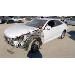 Used 2006 Toyota Solara Parts Car - White with brown interior, 4 cylinder engine, automatic transmission