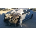 Used 2014 Scion TC Parts Car - Grey with black interior, 4 cylinder engine, automatic transmission