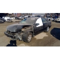 Used 2002 Toyota Camry Parts Car - Green with grey interior, 4 cylinder engine, automatic transmission