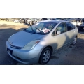 Used 2004 Toyota Prius Parts Car -Silver with black interior, 4 cylinder engine, Automatic transmission