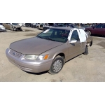 Used 1998 Toyota Camry Parts Car - Gold with tan interior, 4 cylinder engine, Automatic transmission
