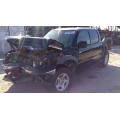 Used 2004 Toyota Tacoma Parts Car - Black with gray interior, 6 cyl engine, Automatic transmission