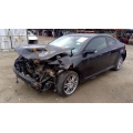 Used 2006 Scion TC Parts Car - Black with black interior, 4 cylinder engine, manual transmission