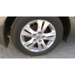 Used 2008 Honda Accord Parts Car - Grey with black interior, 4cyl engine, automatic transmission