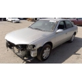 Used 2000 Toyota Camry Parts Car -  Silver with gray interior, 4 cylinder engine, Automatic transmission