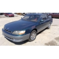 Used 1996 Lexus ES300 Parts Car - Green with brown leather  interior, 6 cylinder engine, Automatic transmission