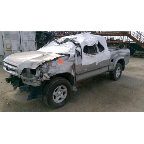Used 2003 Toyota Tundra Parts Car