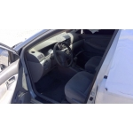Used 2005 Toyota Corolla Parts Car -Silver with grey interior, 4 cylinder engine, Automatic transmission