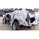 Used 1996 Toyota 4Runner Parts Car - Silver with tan interior, 6 cyl engine, Automatic transmission