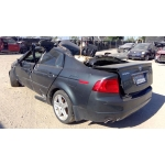 Used 2004 Acura TL Parts Car - Grey with tan interior, 6 cyl engine, automatic transmission