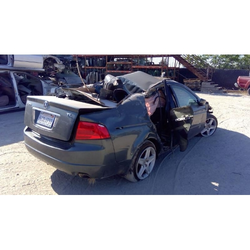 Used 2004 Acura TL Parts Car