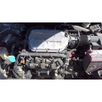 Used 2010 Honda Accord Parts Car -Black with tan interior, 6cyl engine, automatic transmission