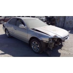 Used 2000 Acura TL Parts Car - Silver with grey interior, 6 cylinder, automatic transmission
