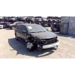Used 2009 Toyota Corolla Parts Car - Black with grey interior, 4 cylinder engine, Automatic transmission