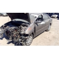 Used 2008 Toyota Prius Parts Car - Silver with grey interior, 4 cylinder engine, Automatic transmission