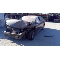 Used 2012 Toyota Camry Parts Car - Silver with grey interior, 4 cylinder engine, Automatic transmission