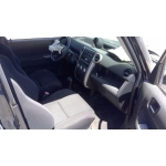 Used 2005 Scion XB Parts Car -Blue with black interior, 4 cylinder engine, automatic transmission
