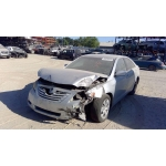 Used 2007 Toyota Camry Parts Car - Silver with grey interior, 4 cylinder engine, Automatic transmission