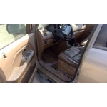 Used 2003 Honda Pilot Parts Car - Gold with tan interior, 6cyl engine, automatic transmission