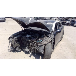 Used 2007 Lexus IS250 Parts Car - Black with black interior, 6 cylinder engine, Automatic transmission