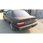 Used 1997 Toyota Corolla Parts Car - Black with grey interior, 4 cylinder engine, Automatic transmission