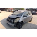 Used 2007 Toyota Yaris Parts Car - Silver with black interior, 4 cylinder engine, automatic transmission