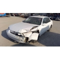 Used 1999 Toyota Camry Parts Car - White with grey interior, 4 cylinder engine, automatic transmission