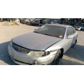 Used 2002 Toyota Solara Parts Car - Silver with black interior, 6 cylinder engine, automatic transmission