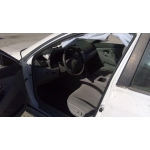 Used 2007 Toyota Camry Parts Car - White with gray interior, 4 cylinder engine, Automatic transmission*