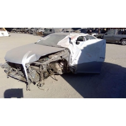 Used 2007 Lexus ES350 Parts Car - Silver with grey interior, 6 cylinder engine, automatic transmission
