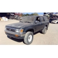 Used 1994 Toyota 4Runner Parts Car - Green with tan interior, 6 cyl engine, automatic transmission