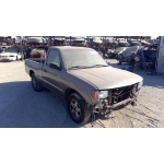 Used 1995 Toyota Tacoma Parts Car - Grey with grey interior, 4 cyl engine, 5 spd manual transmission