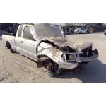 Used 2004 Toyota Tacoma Parts Car - Silver with grey interior, 4 cyl engine, automatic transmission