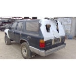 Used 1995 Toyota 4Runner Parts Car - Green with tan interior, 6 cyl engine, automatic transmission