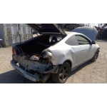 Used 2004 Acura RSX Parts Car - Silver with black interior, 4 cylinder, automatic transmission