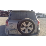 Used 2006 Toyota RAV4 Parts Car - Silver with black interior, 4 cylinder engine, automatic transmission