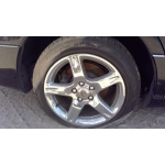 Used 2000 Lexus GS300 Parts Car - Black with tan interior, 6 cylinder engine, automatic transmission