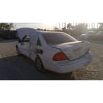 Used 2000 Toyota Avalon XLS Parts Car - White with tan interior, 6 cylinder engine, automatic transmission