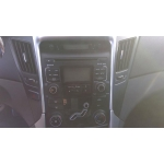 Used 2011 Hyundai Sonata Parts Car - Blue with grey interior, 4 cylinder, automatic transmission
