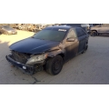 Used 2008 Toyota Camry Parts Car - Grey with grey interior, 4 cylinder engine, automatic transmission