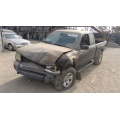 Used 1999 Toyota Tacoma Parts Car - Black with tan interior, 6 cyl engine, automatic transmission