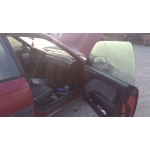 Used 1998 Subaru Legacy Parts Car - Burgundy with grey interior, 4 cylinder engine, automatic transmission