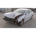Used 2010 Mitsubishi Galant Parts Car - White with grey interior, 4 cylinder, automatic transmission
