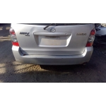 Used 2006 Mazda MPV Parts Car - Silver with grey interior, 6 cylinder engine, automatic transmission
