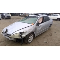 Used 2005 Honda Accord EX Parts Car - Silver with black interior, 6 cylinder, automatic transmission