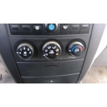 Used 2006 Kia Sorento Parts Car - Grey with grey interior, 6 cylinder engine, automatic transmission