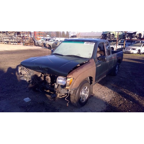 Used 1996 Toyota Tacoma Parts Car
